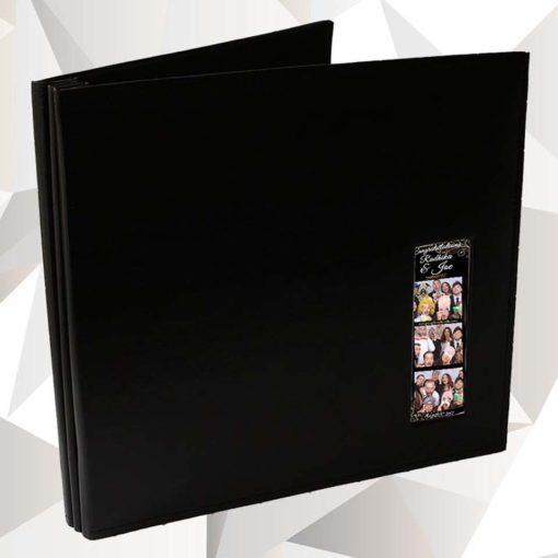 Memory Book w/ Prints