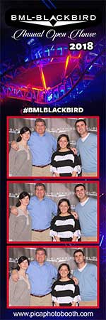 BML Blackbird Annual Open House 1.11.18