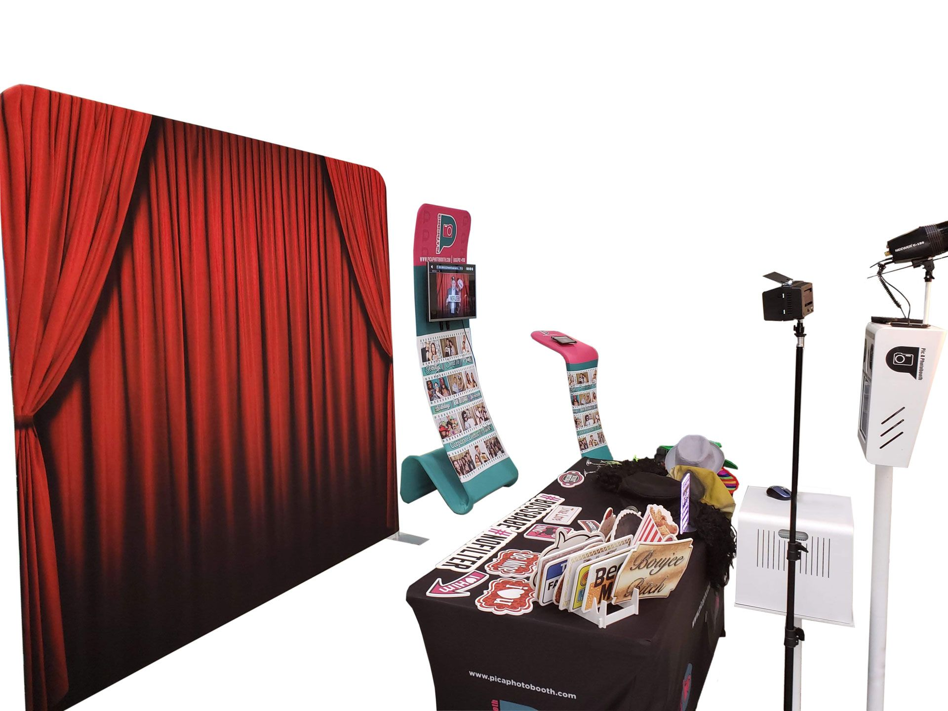 photo booth rental new york city