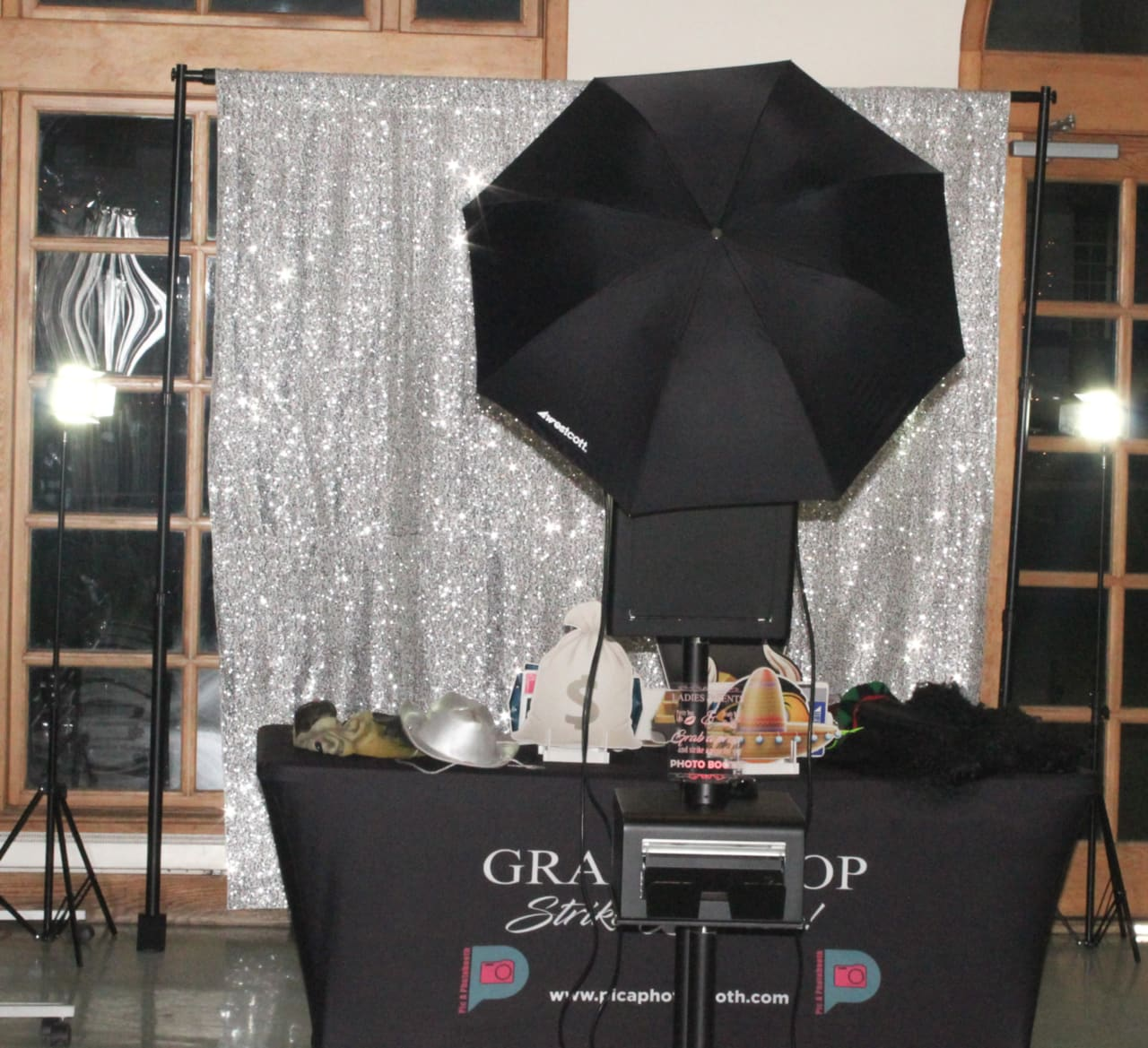 Prom photo booth rental nj
