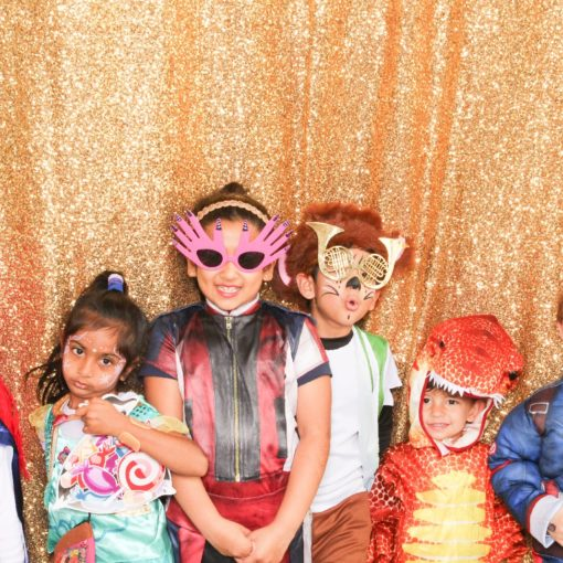 Maxwell Children's Social Committee 2019 Annual Halloween Event