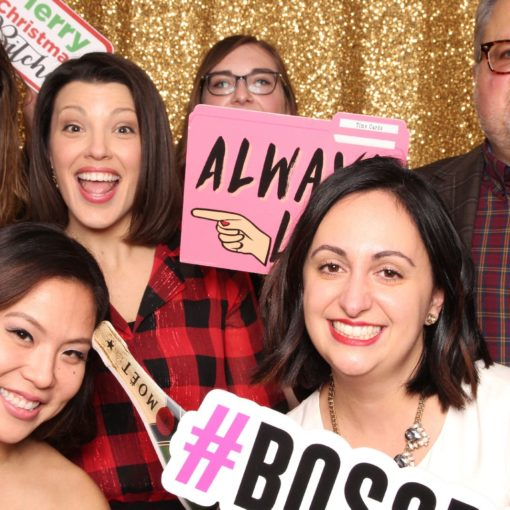 NJAM Holiday Party 2019