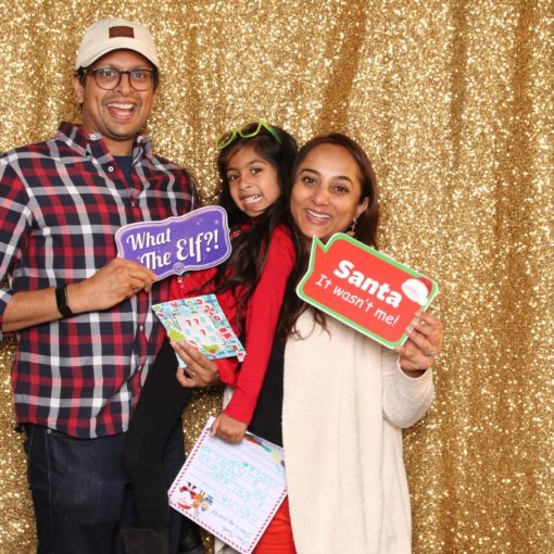 Maxwell Place Children's Holiday Party